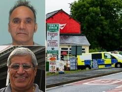 Halfway House murder: Commissioner praises police as killer behind bars