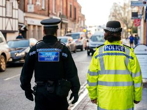 Police and Crime Commissioner John Campion is backing the new service