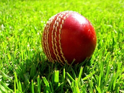 Fast bowler earns his first pro deal at Pears