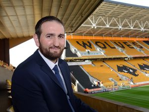 Wolves' sporting director Kevin Thelwell