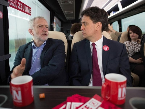 Former Labour leader Ed Miliband to spearhead inquest into election defeat