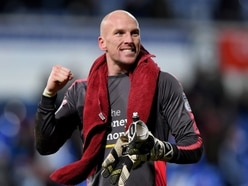"""Wolves perfectionist John Ruddy wants more: """"I've let myself down"""""""
