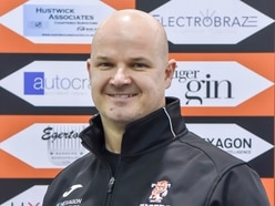 Telford Tigers are staying grounded