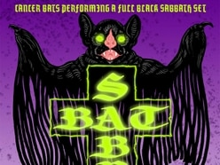 Bat Sabbath, O2 Academy, Birmingham - review