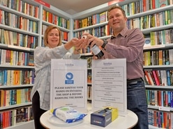 Fresh new chapter for Oswestry's Booka Bookshop