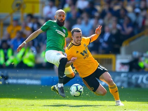 Wolves 0 Brighton 0 – Report