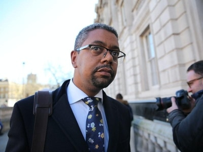 Wales' health minister defends George Floyd protesters in US