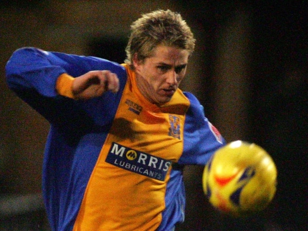 Dave Edwards is confident top two not out of sight for Shrewsbury Town