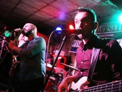 Live music bringing the party to Shrewsbury this Easter weekend