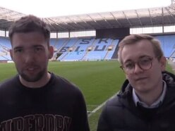 Coventry City 1 Shrewsbury Town 1 - Richard Fletcher and Lewis Cox analysis - WATCH