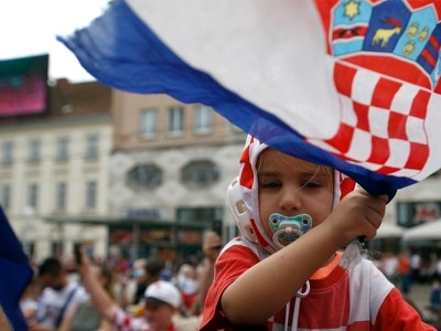 Croatia gears up to give heroes' welcome to World Cup team