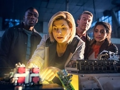 Doctor Who festive special to air on New Year's Day instead of Christmas Day