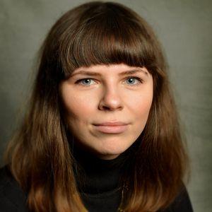 Naomi Penrose