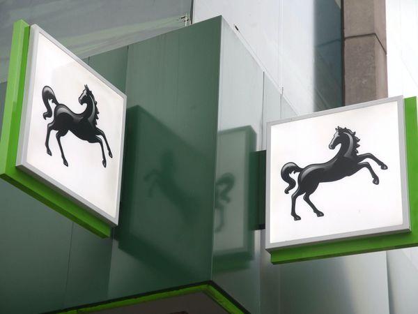 A Lloyds bank