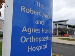 Oswestry's orthopaedic hospital rated 'Good' in latest inspection