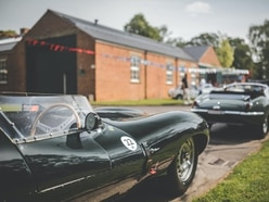 Bicester Heritage to host 'Covid-compliant' classic car show