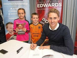 Dave Edwards: Doing the business on and off the pitch