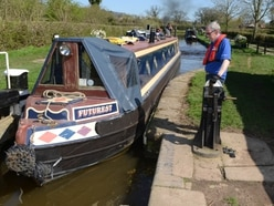 Whitchurch 'needs to cash in on canal benefits'