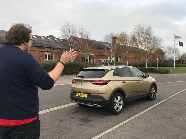 Long-term report: Mixed feelings as our Vauxhall Grandland X departs