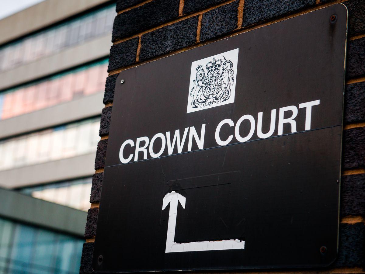 Shrewsbury Crown Court
