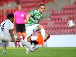 Scott Ruscoe proud as Euro adventure ends for TNS
