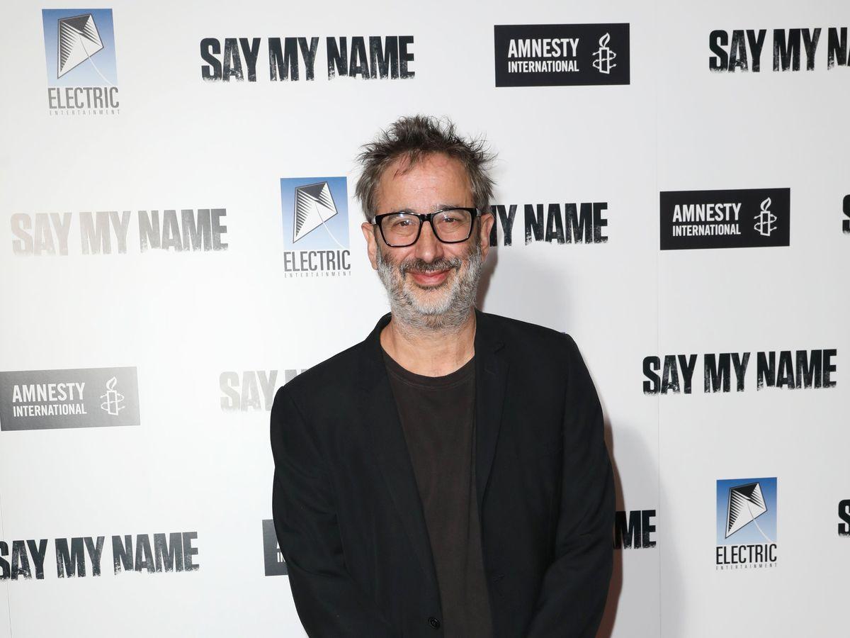Say My Name gala screening – London
