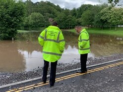 Bridgnorth Carnival postponed due to flooding