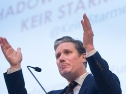 Labour must not rule out second EU referendum, says Starmer
