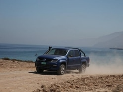 Arabian Nights and Days with the Volkswagen Amarok in Oman
