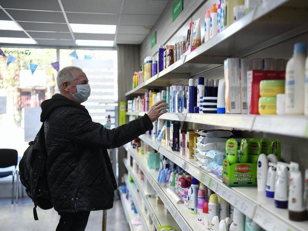 Coronavirus UK: new Covid-19 vaccine to be tested on humans