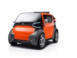 Citroen Ami One electric concept to be revealed at Geneva Motor Show