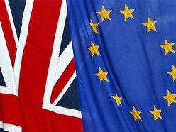 Still under the control of EU