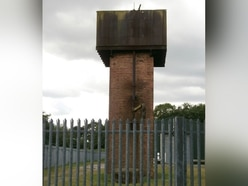 Shropshire WWII water tower to be turned into holiday accommodation