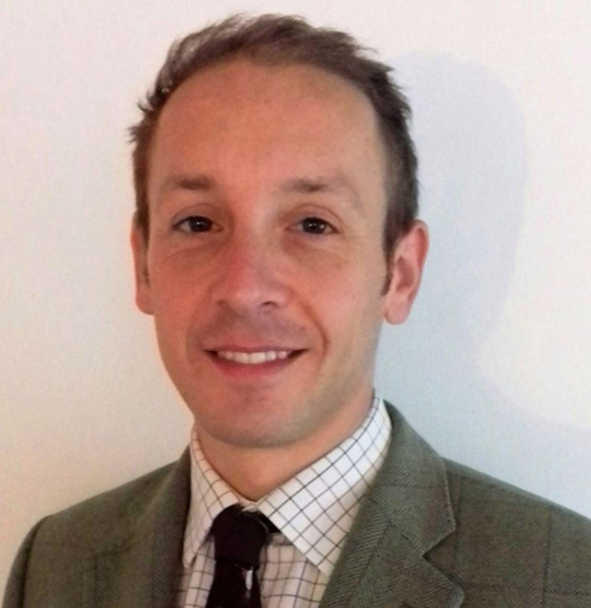 Edward Randall, Fisher German LLP