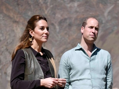 William and Kate to meet crisis text service volunteers