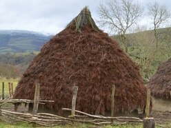 Plans lodged to create Neolithic-style tomb