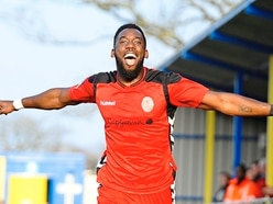 Amari Morgan-Smith: AFC Telford want to create something special