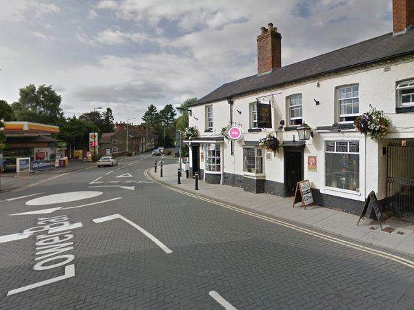 The Swan Inn, in Newport. Pic: Google Street View
