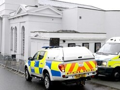 Police get more time to question four men over Shrewsbury stabbing