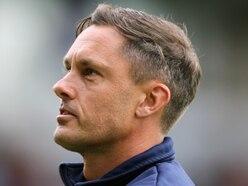 Shrewsbury Town boss Paul Hurst on hunt for defensive cover