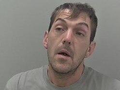 Ludlow 'one-man crimewave' jailed for string of offences