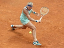 Bertens plays down French Open challenge with one eye on first grand slam title