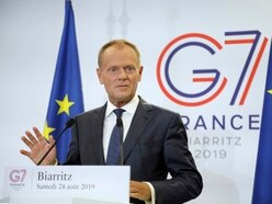EU leader accused of interfering in poll