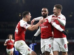 Arsenal see off Chelsea to breathe life into top-four ambitions