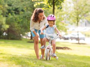 Safe and sound – keep your little ones secure without going over the top
