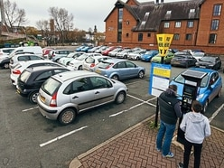 Parking charges bring in £3 million for Shropshire Council