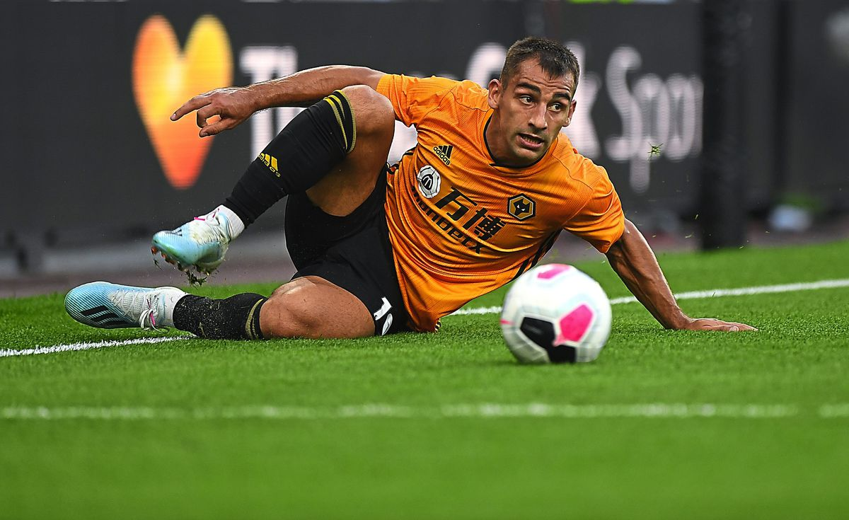 Wolves boss Nuno refuses to apologise for criticising referee Mason