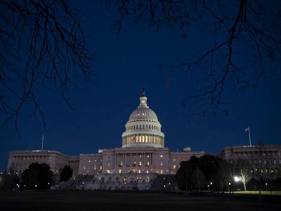 Deadline looms as US government heads for shutdown