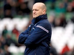 Gregor Townsend encouraged after Scotland's 'confident' win over Argentina