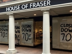 Mike Ashley warns more House of Fraser stores could close